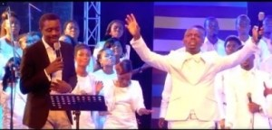 Rev. Igho X Nathaniel Bassey – Take My Heart Ft. The GF Choir